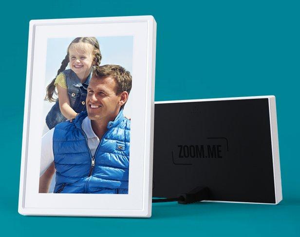 "ZOOM.ME 3G, 7"" LCD IPS"