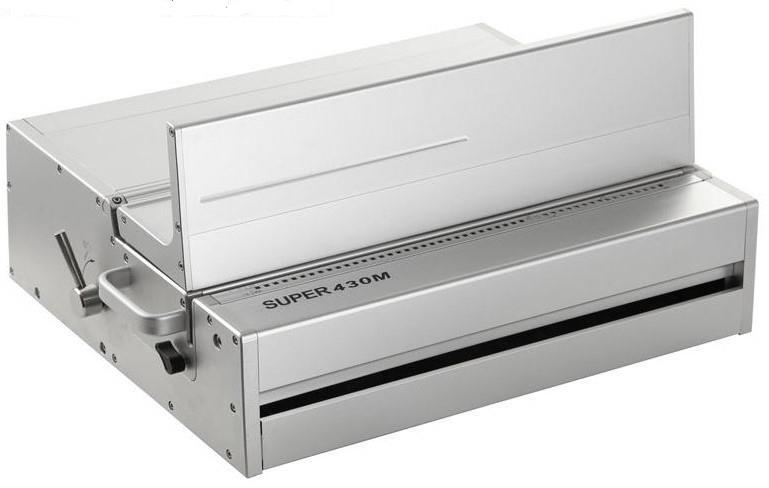 Super 430M - profi elektrický vazač