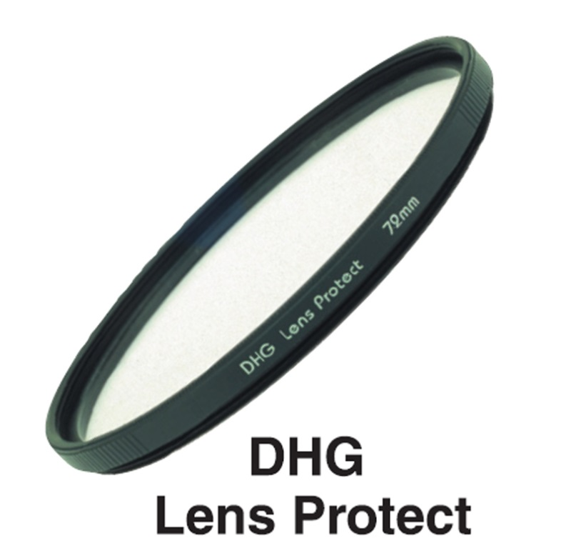 DHG-40,5mm Lens Protect MARUMI