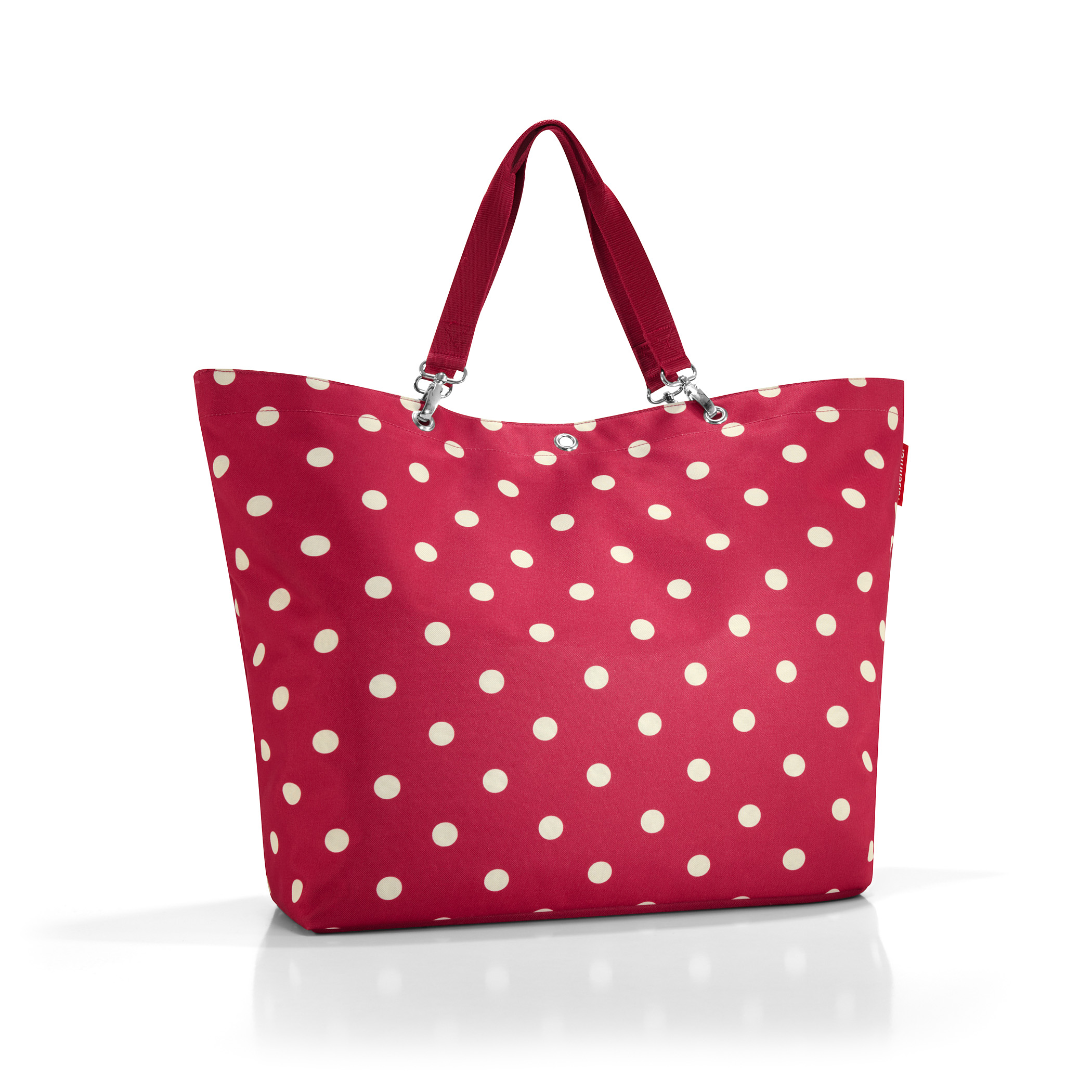 Reisenthel Shopper XL Ruby Dots