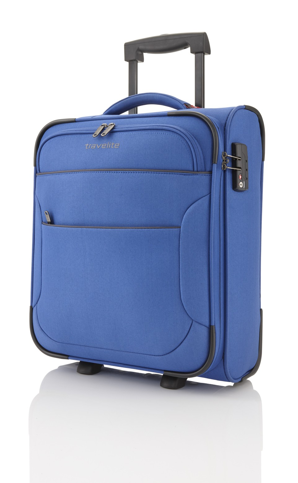 Travelite Cabin 2w Blue