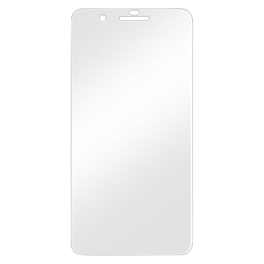 Hama Screen Protector for Huawei Honor 6 Plus, 2 pieces