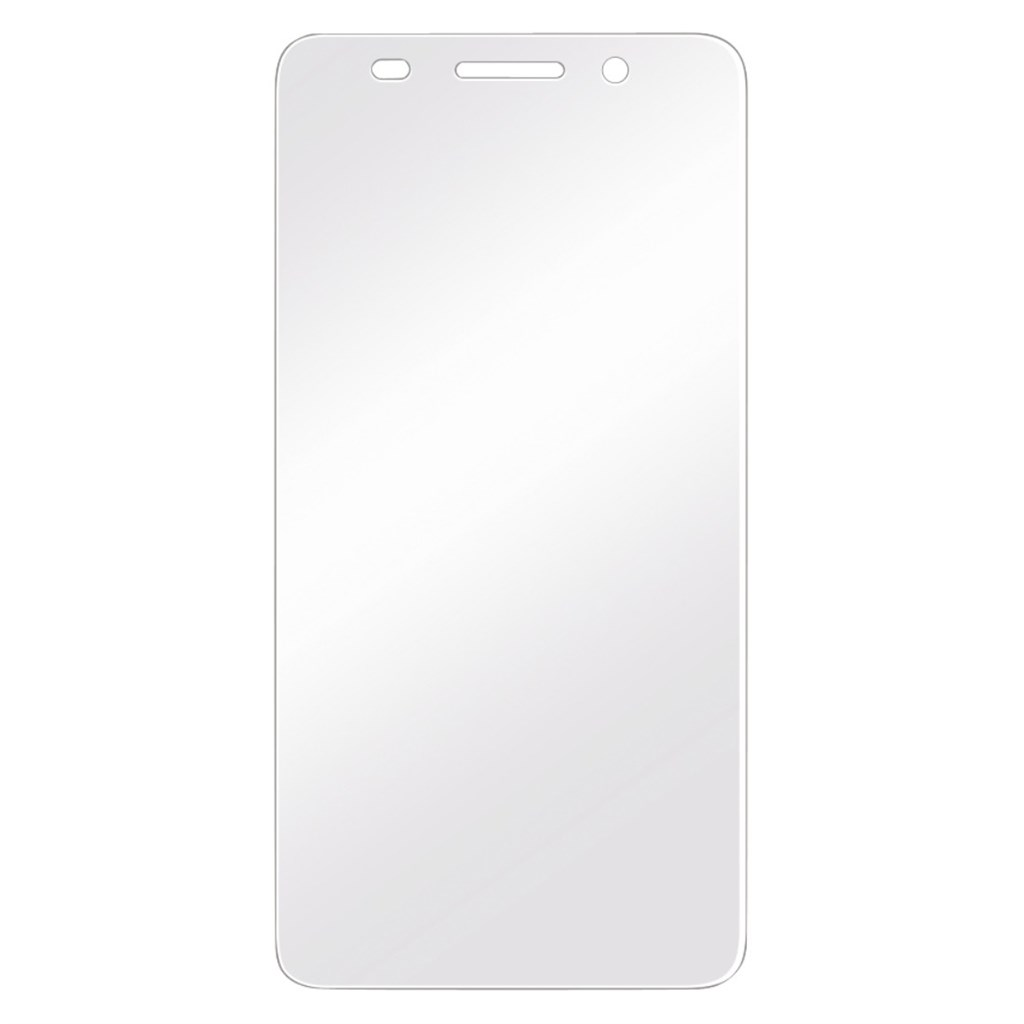 Hama Screen Protector for Huawei Honor 4X, 2 pieces