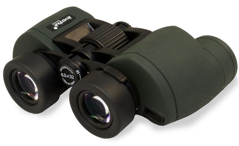 Levenhuk Sherman Pro 6,5x32