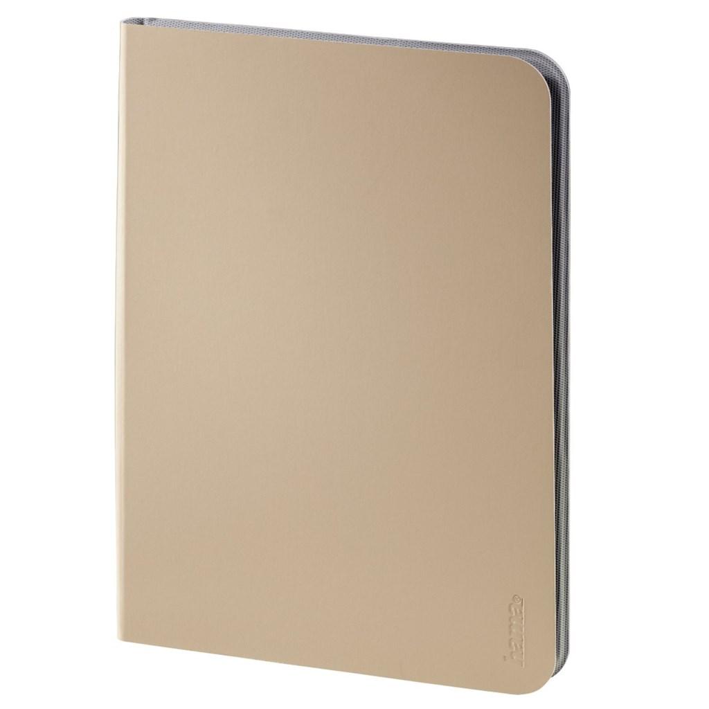 Hama Weave Portfolio for Samsung Galaxy Tab A 9.7, sand