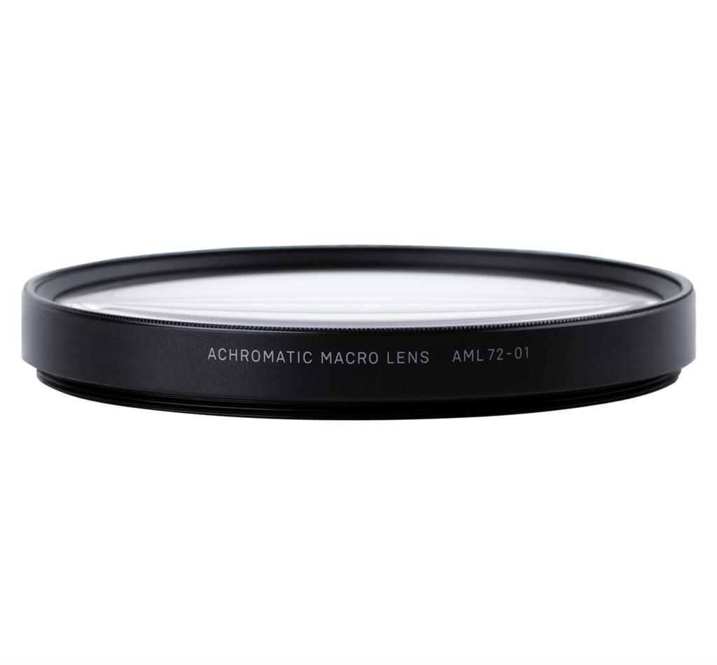 SIGMA CLOSE-UP lens AML72-01, macro předsádka