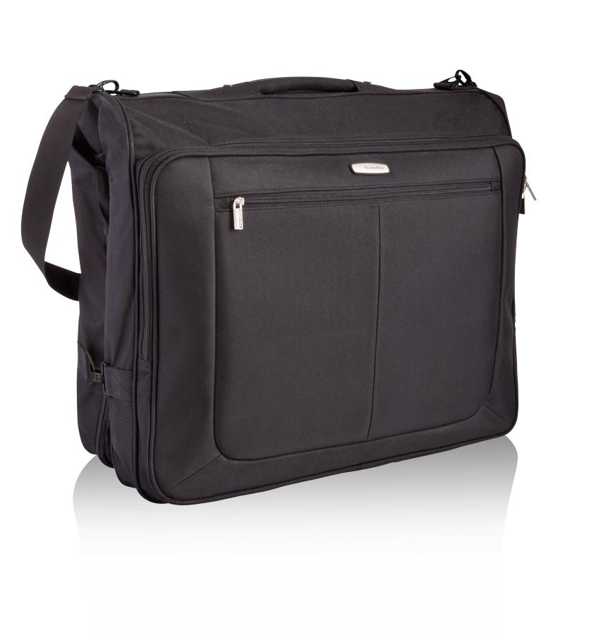 Travelite Mobile Garment Bag Business Black