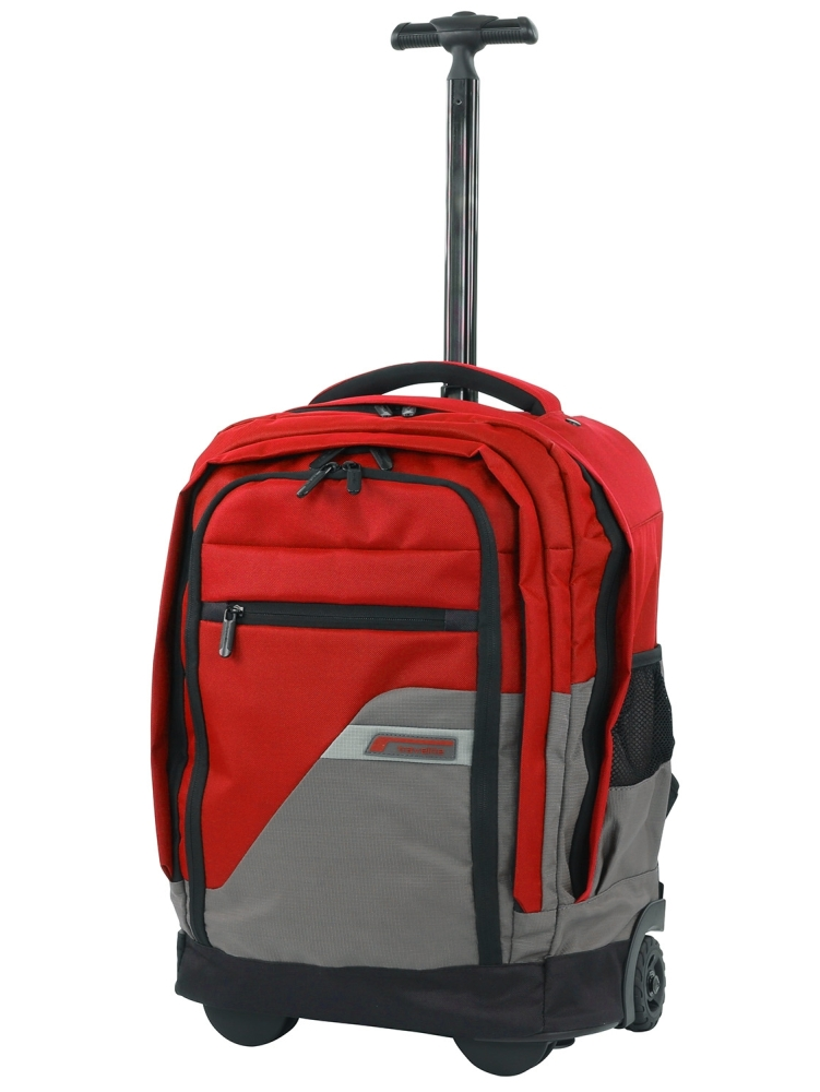 Travelite Kick-Off Backpack Red