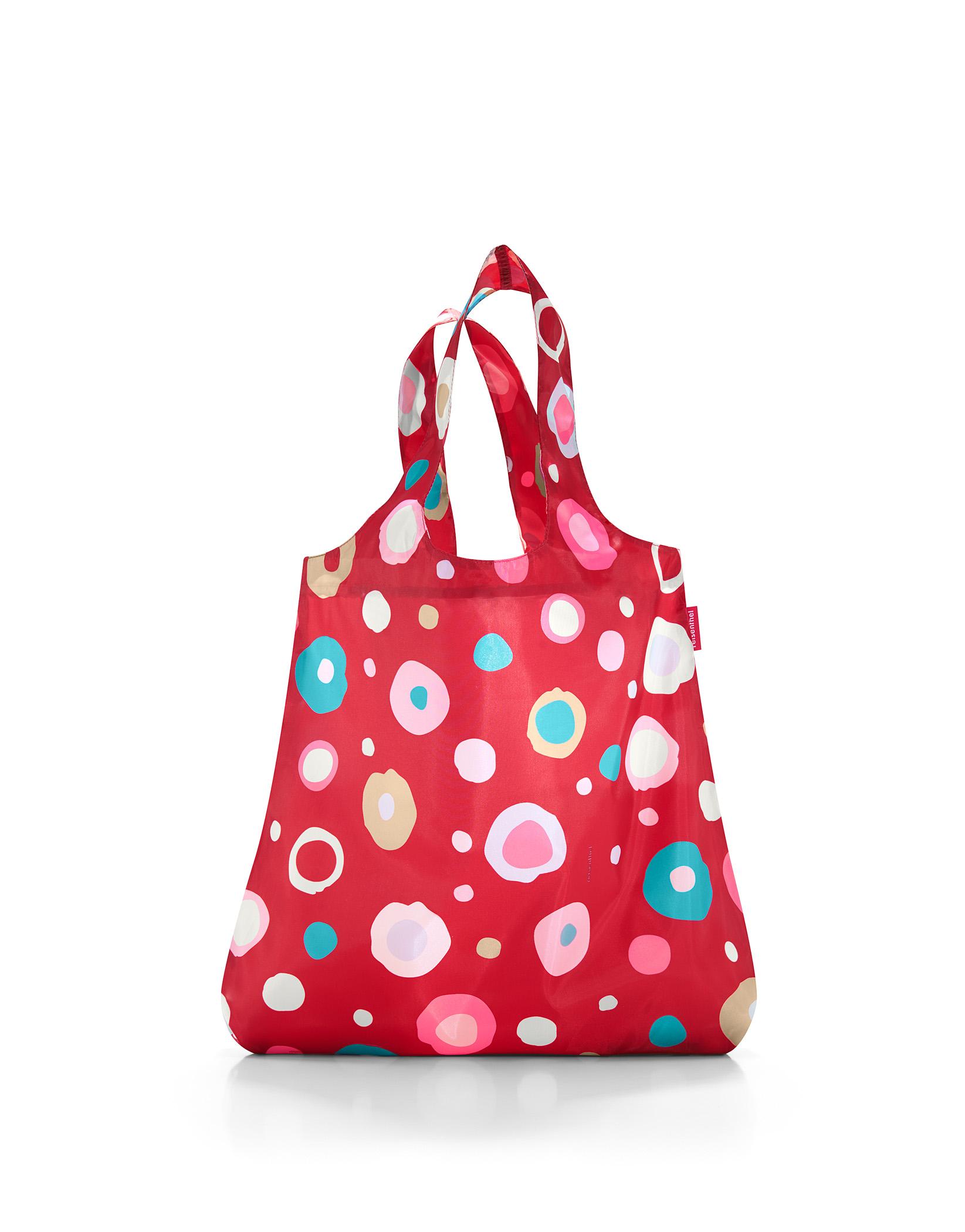 Reisenthel Mini Maxi Shopper Funky Dots 2