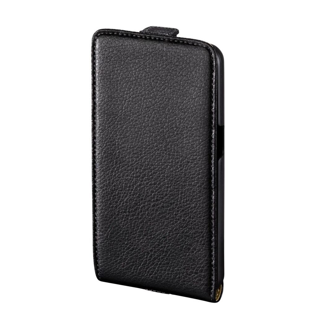 Hama Smart Case Flap Case for Samsung Galaxy Core 2 Duos, black