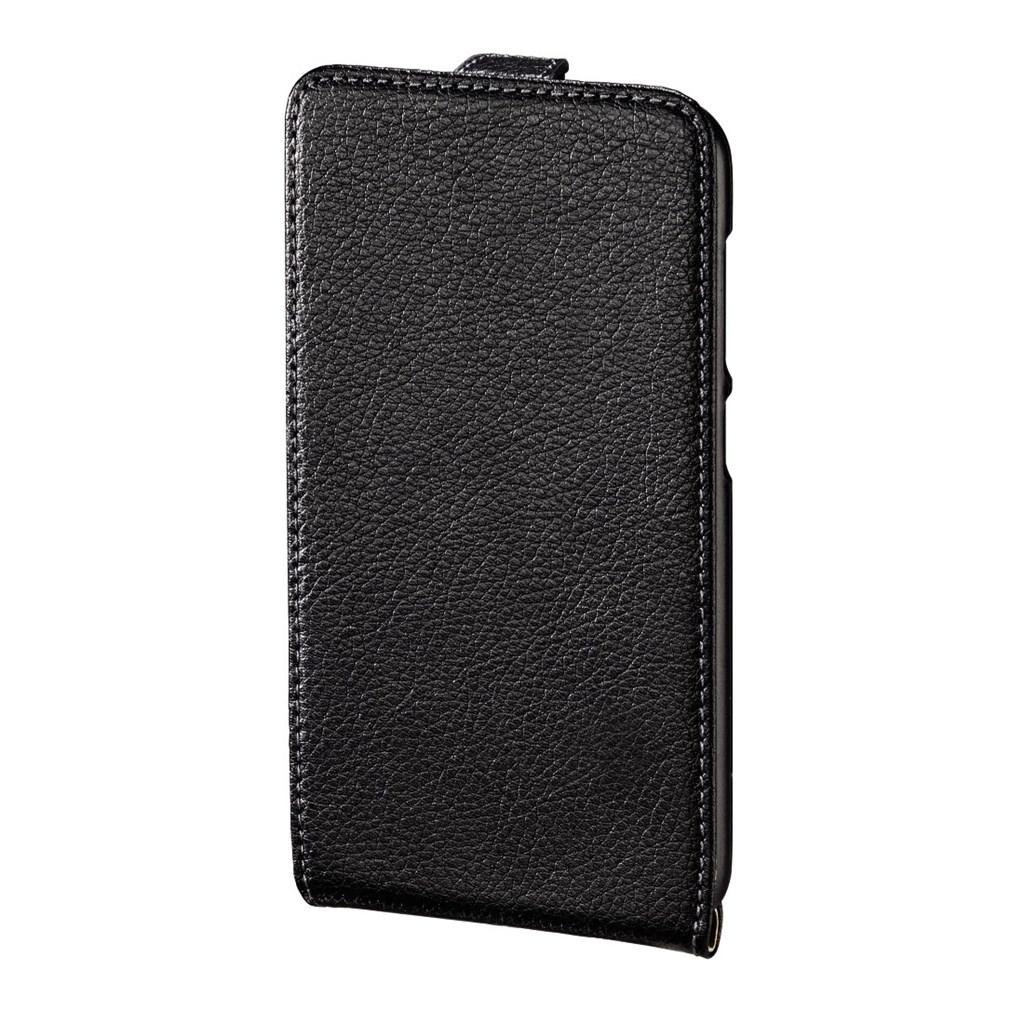 Hama Smart Case Flap Case for Huawei Y625, black