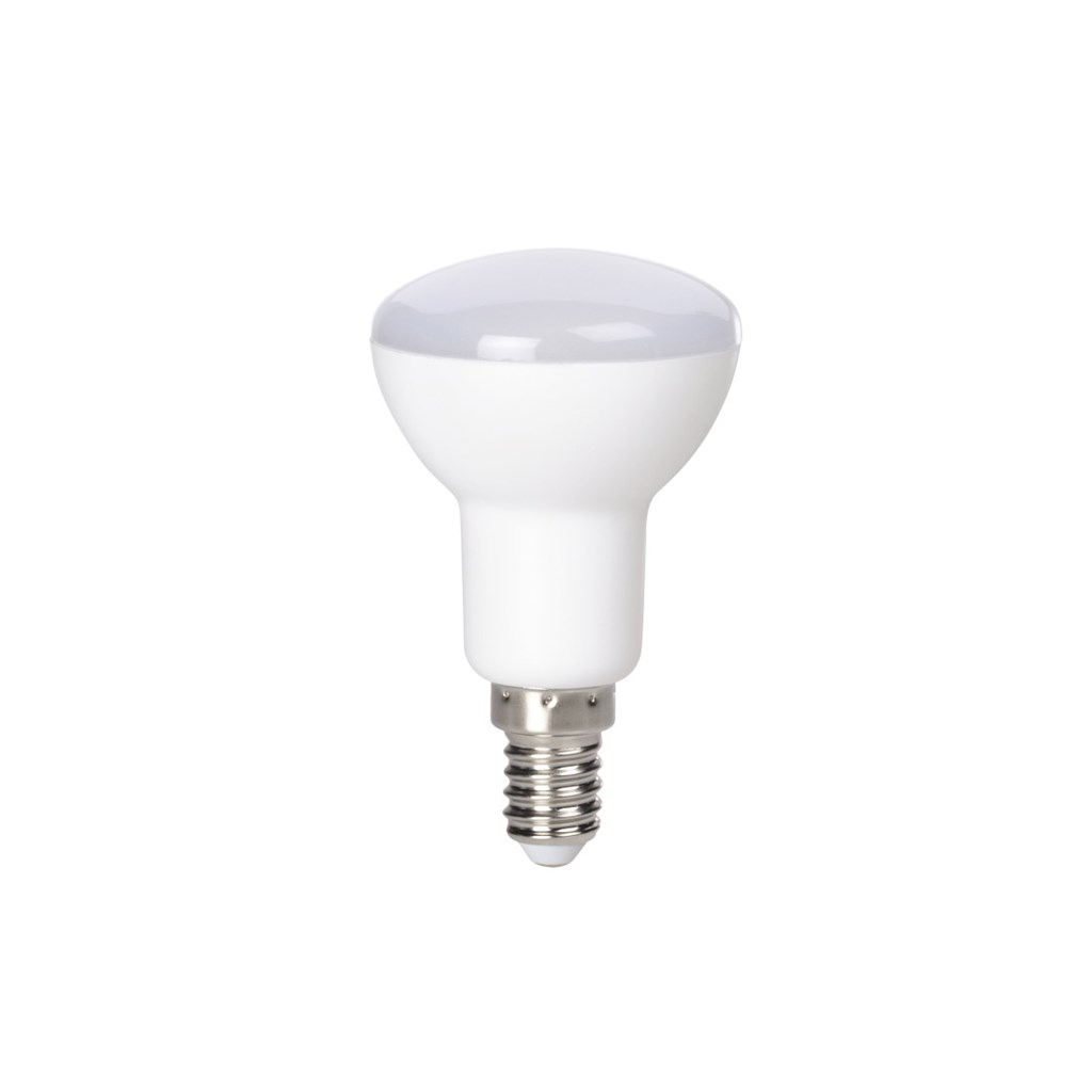 Xavax LED Bulb, 6W, R50 reflector, E14, warm white