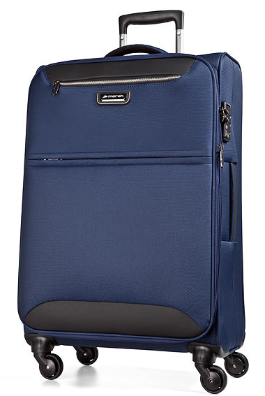 March Flybird L Navy