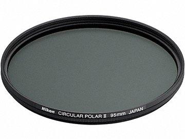 Nikon filtr C-PL II 95mm