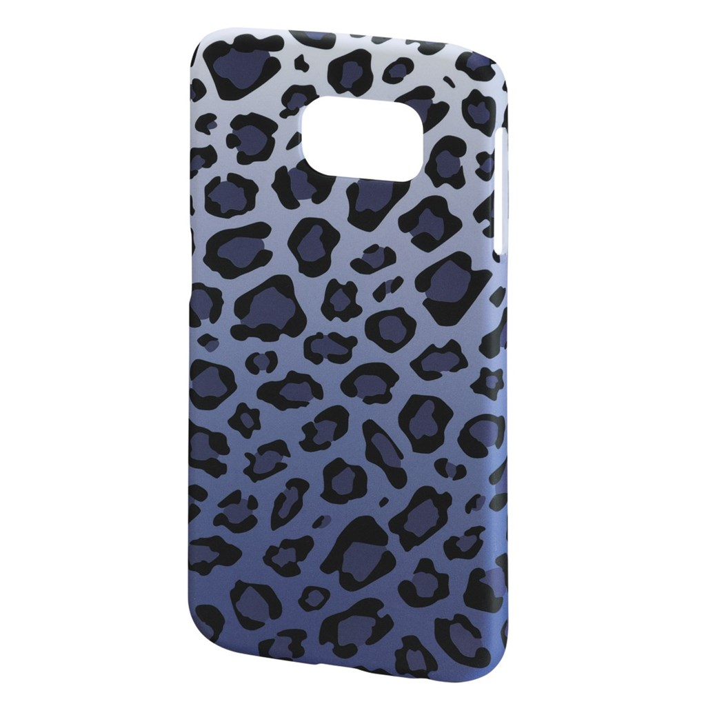 Hama Leo Cover for Samsung Galaxy S6, blue