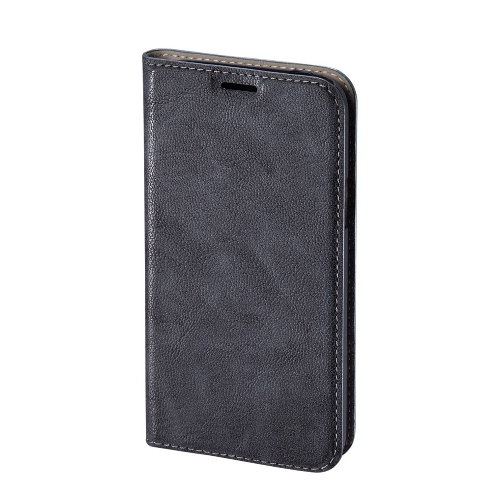 Hama Guard Case Booklet Case for Samsung Galaxy S5 mini, blue