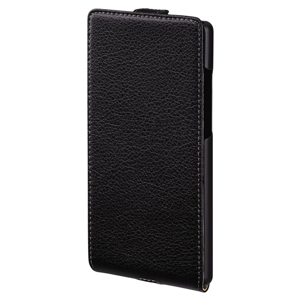 Hama Smart Case Flap Case for Huawei P8, black