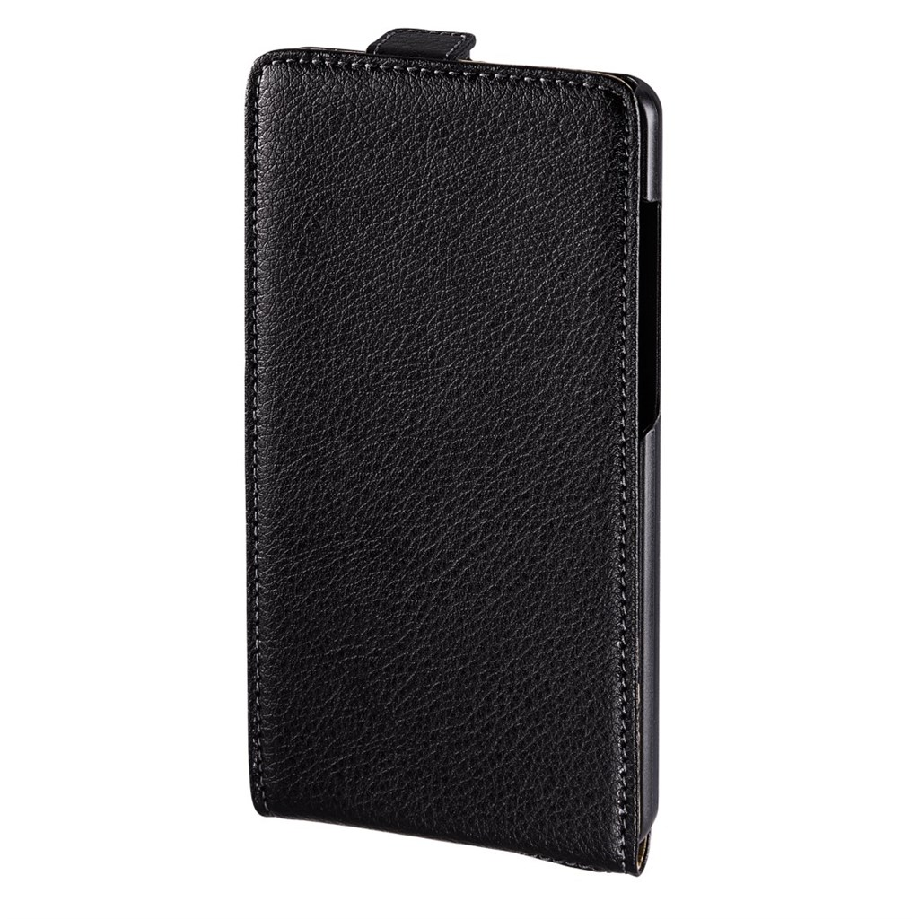 Hama Smart Case Flap Case for Huawei G Play Mini, black