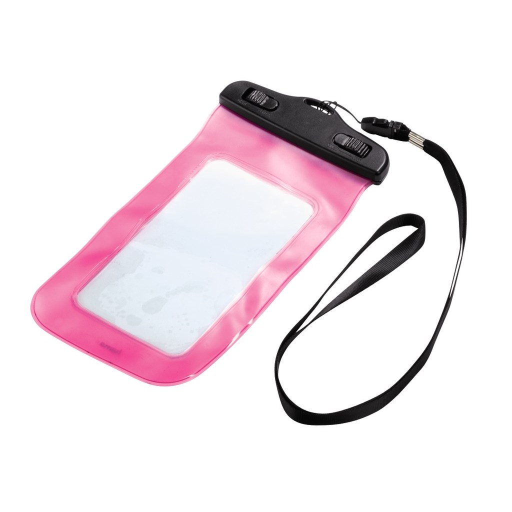 Hama Active Line outdoorové pouzdro, velikost XL, růžové