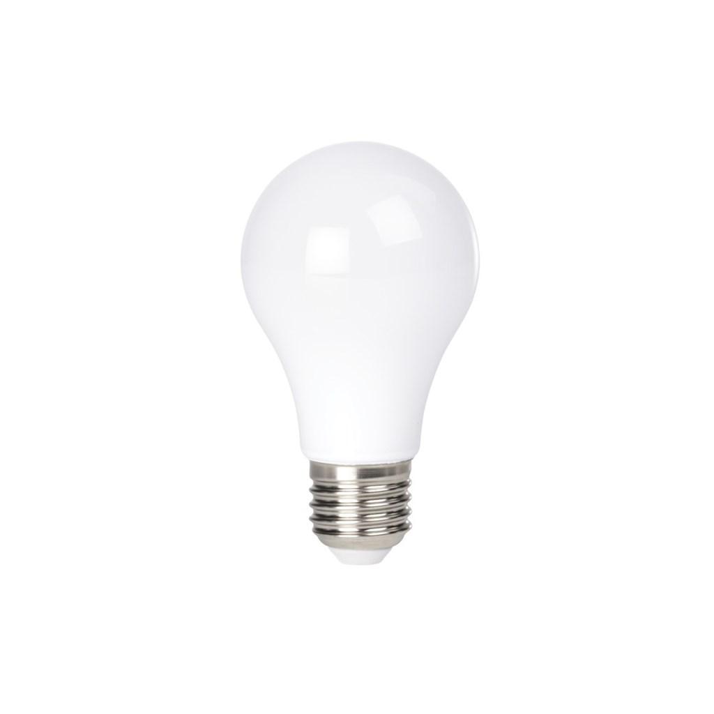 Xavax LED žárovka, 6 W (=50 W), E27, plně skleněná, teplá bílá