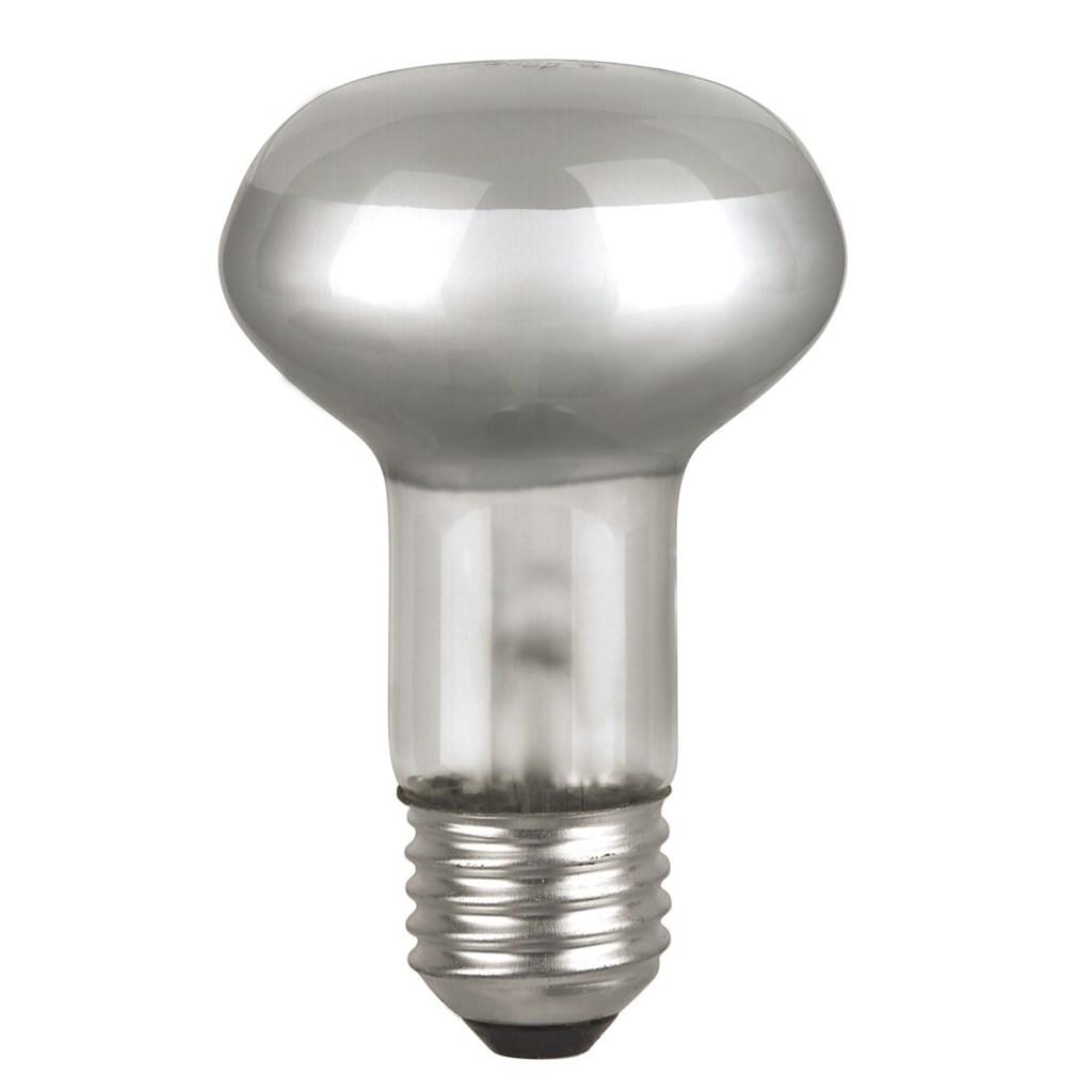 Xavax halogenová reflektorová žárovka, 42 W (=52 W), E27, R63, teplá bílá, 1 ks v krabičce