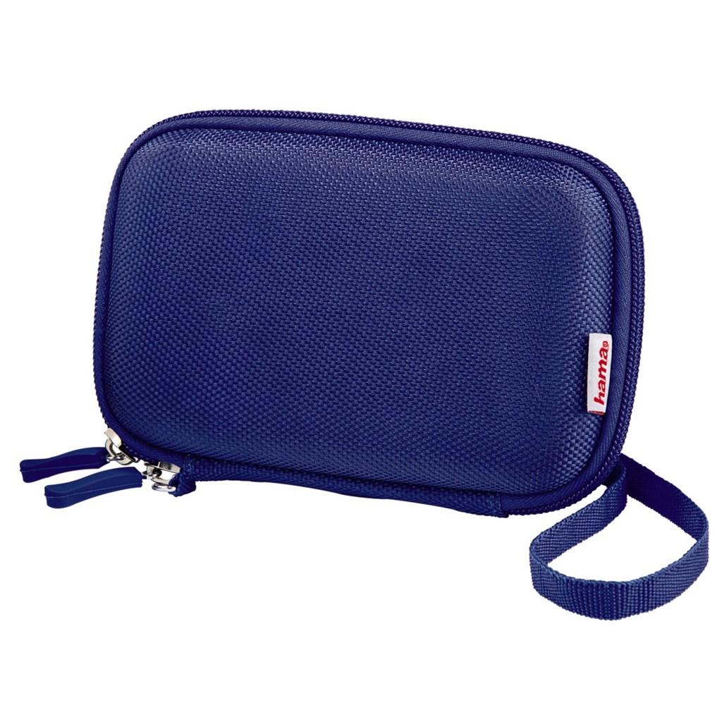 "Hama E.V.A. HDD Case 2,5"", blue"