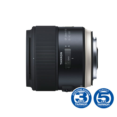 Tamron SP 35mm
