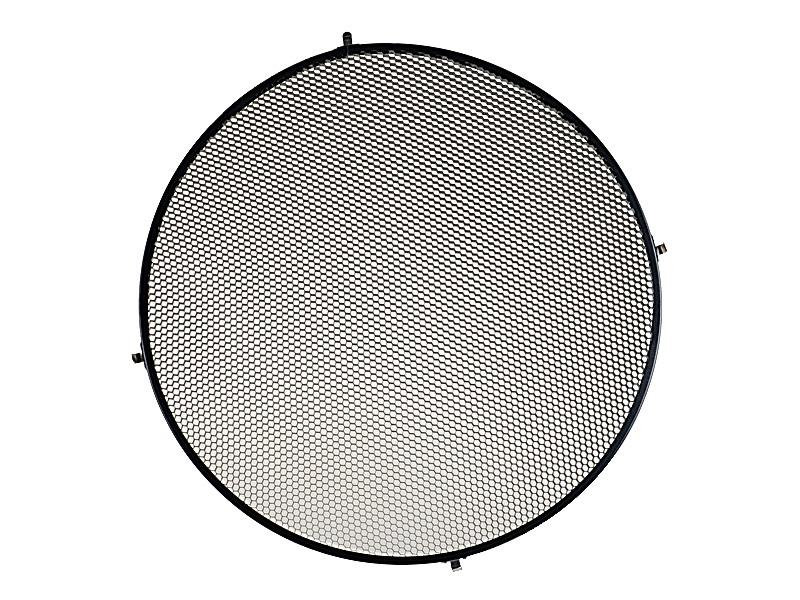 20°/43 cm voštinový filtr pro Beauty Dish, FOMEI