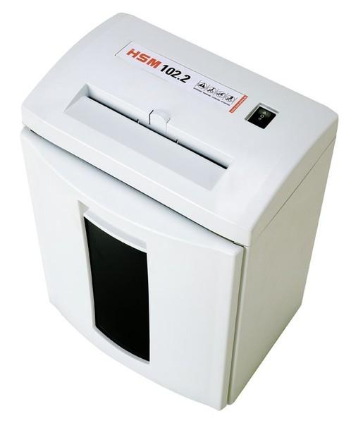 HSM 102.2 4x25 mm