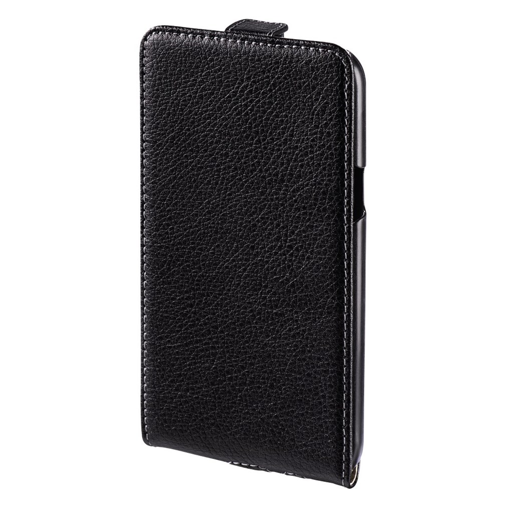 Hama Smart Case Flap Case for Samsung Galaxy J5, black