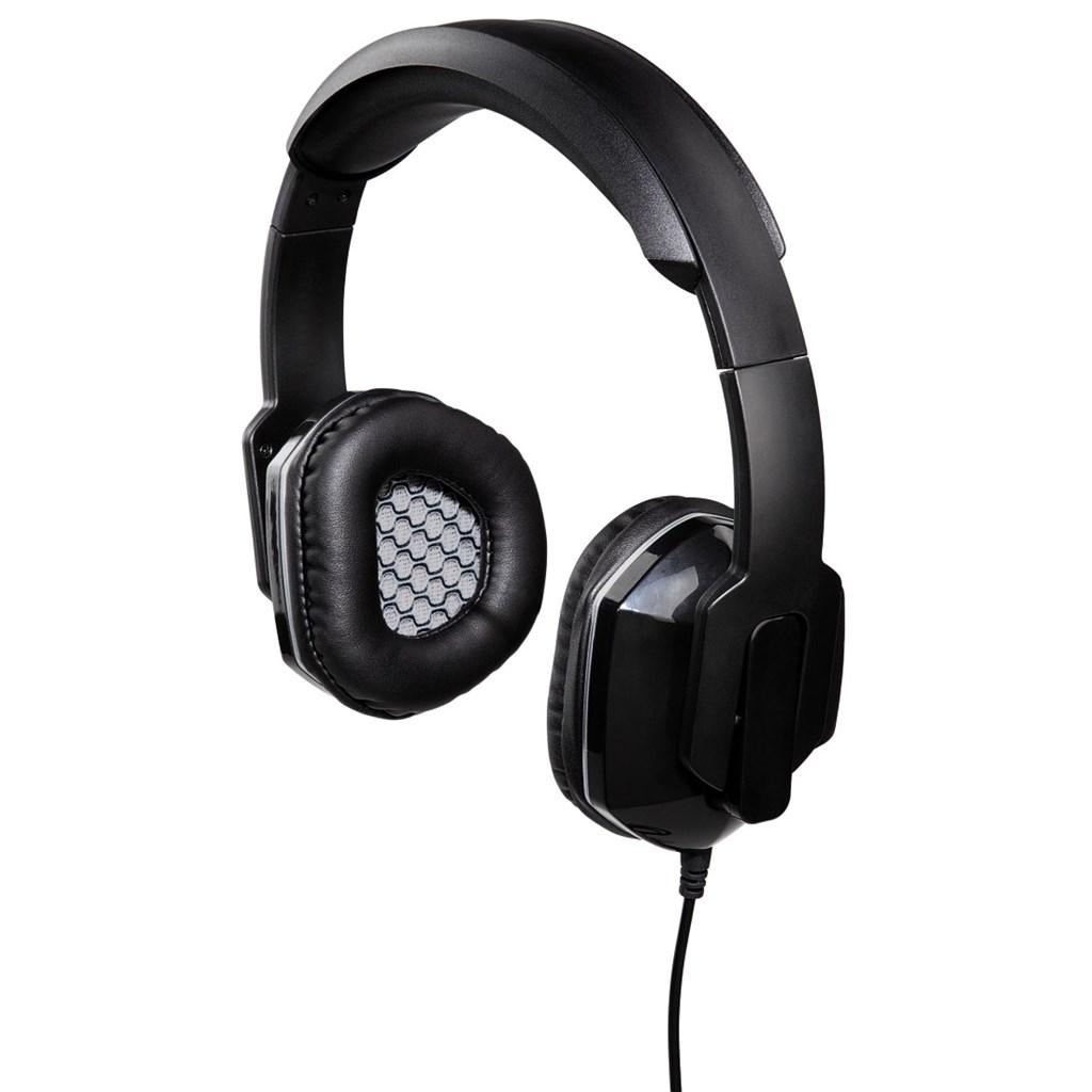 Hama over-ear sluchátka HexaGo, uzavřená