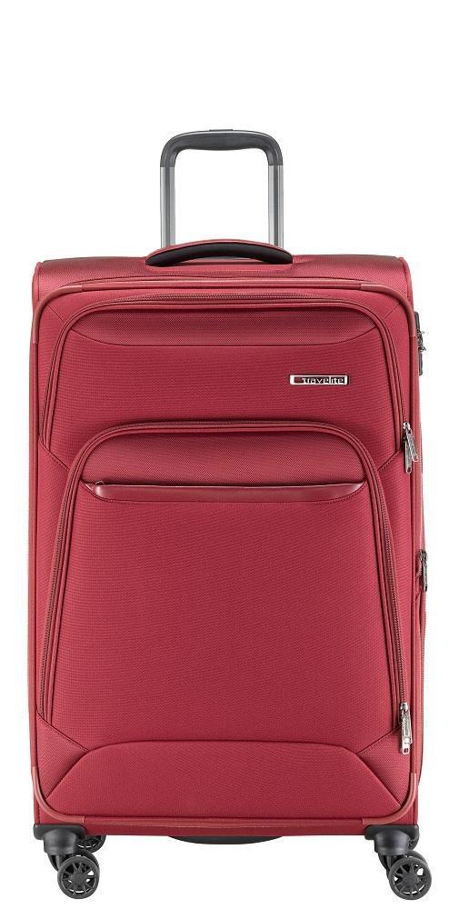 Travelite Kendolite 4w L Red