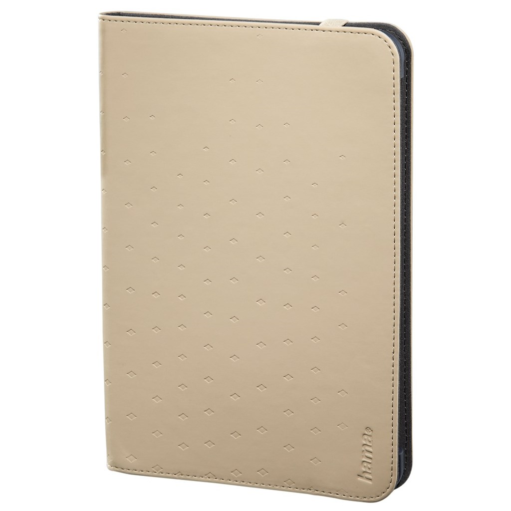 Hama Fader Portfolio for iPad mini 4, sand