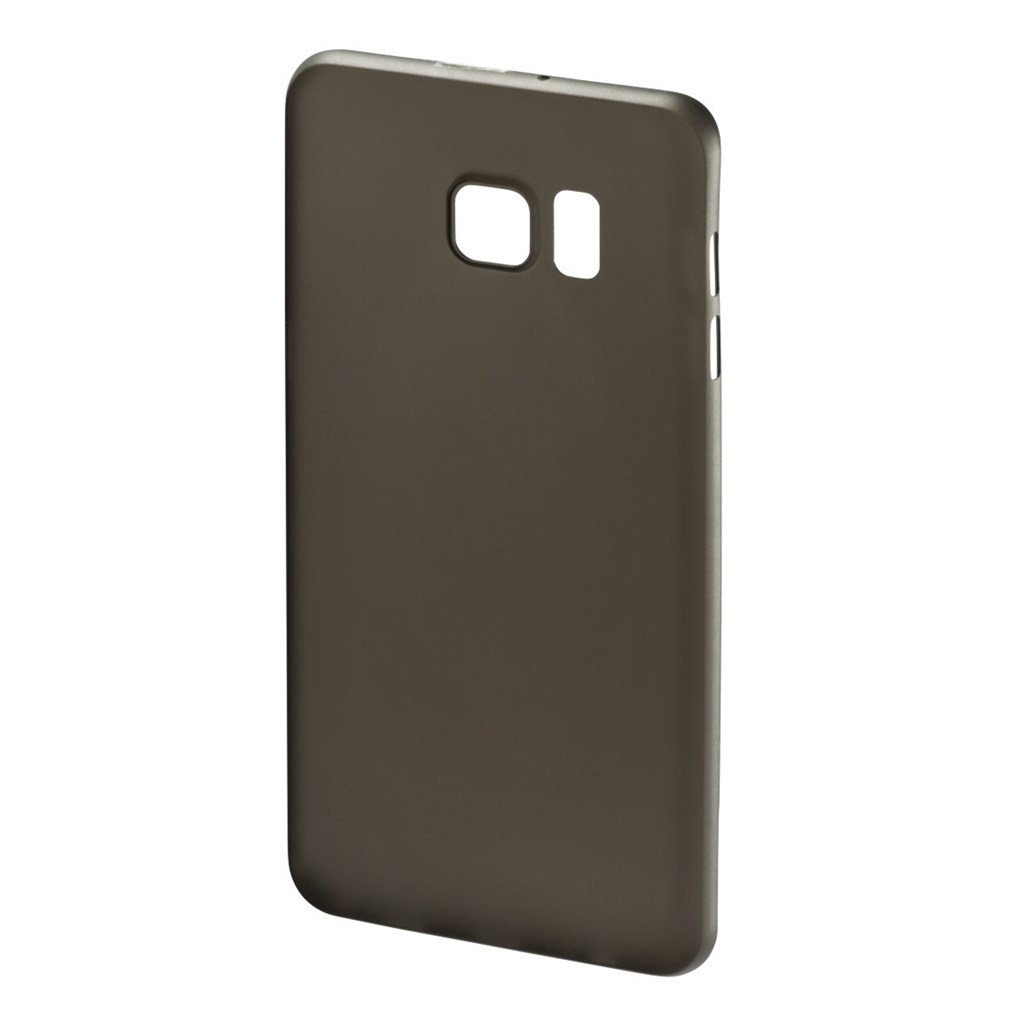 Hama Ultra Slim Cover for Samsung Galaxy S6 edge+, black