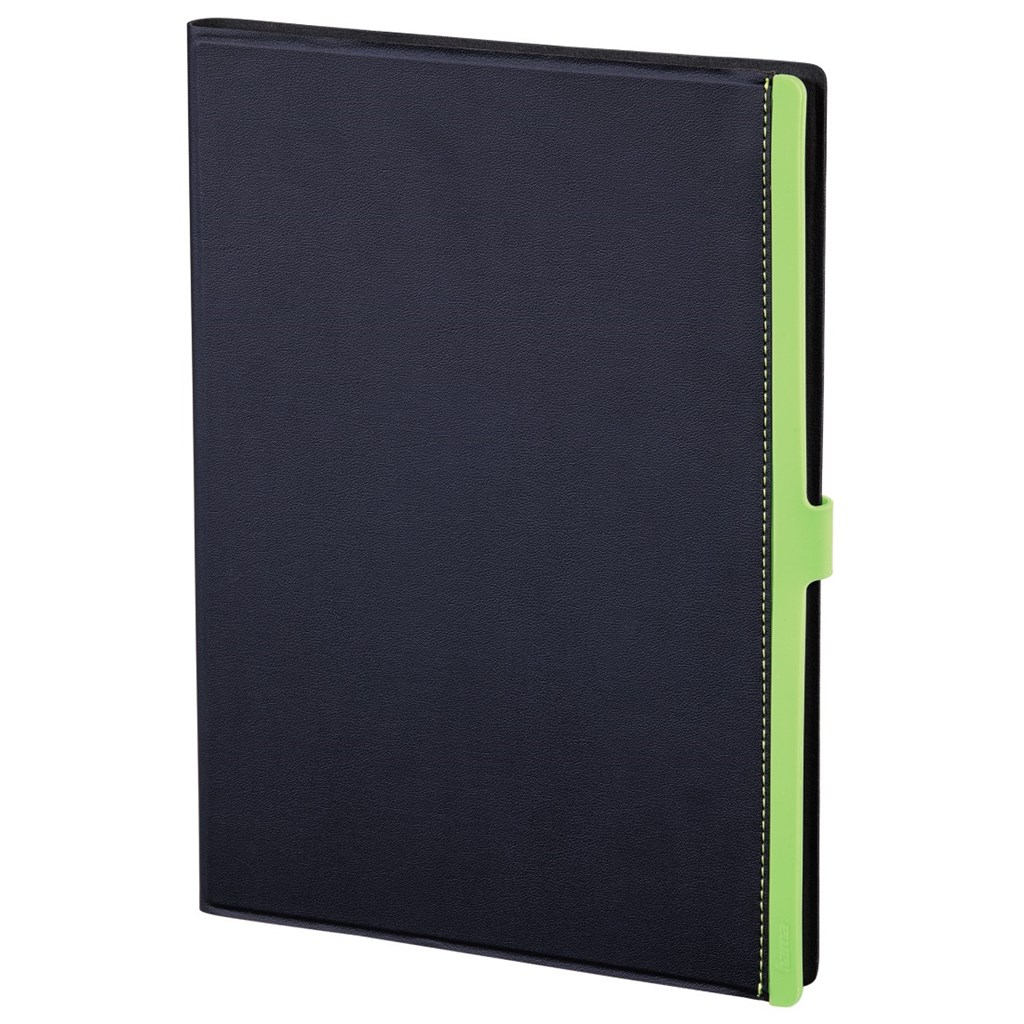 Hama Rubber Portfolio for iPad mini 4, blue