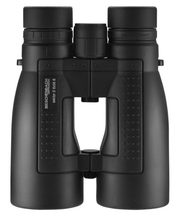 Eschenbach Sektor D 8x56 B compact+ Black