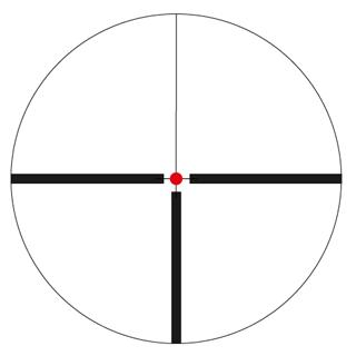 Meopta Artemis 2000 4x32 4