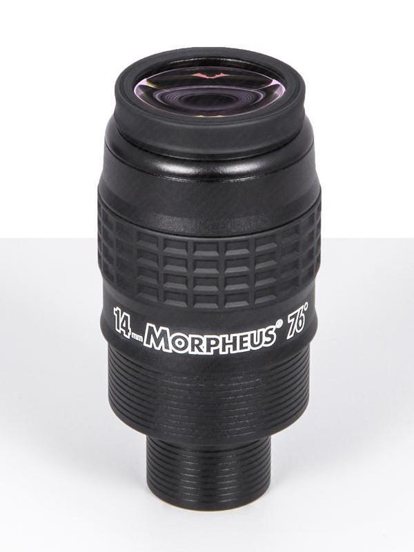 "OKULÁR BAADER 14.5mm MORPHEUS 76° 2""/1,25"""