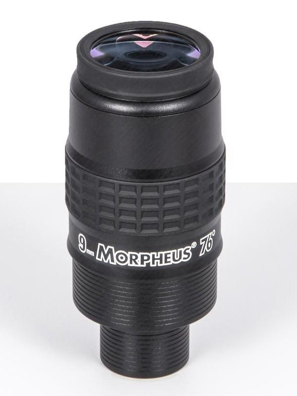 "OKULÁR BAADER 9mm MORPHEUS 76° 2""/1,25"""