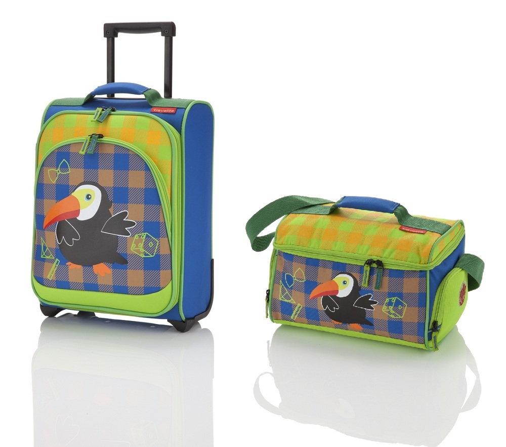 Travelite Youngster Toucan