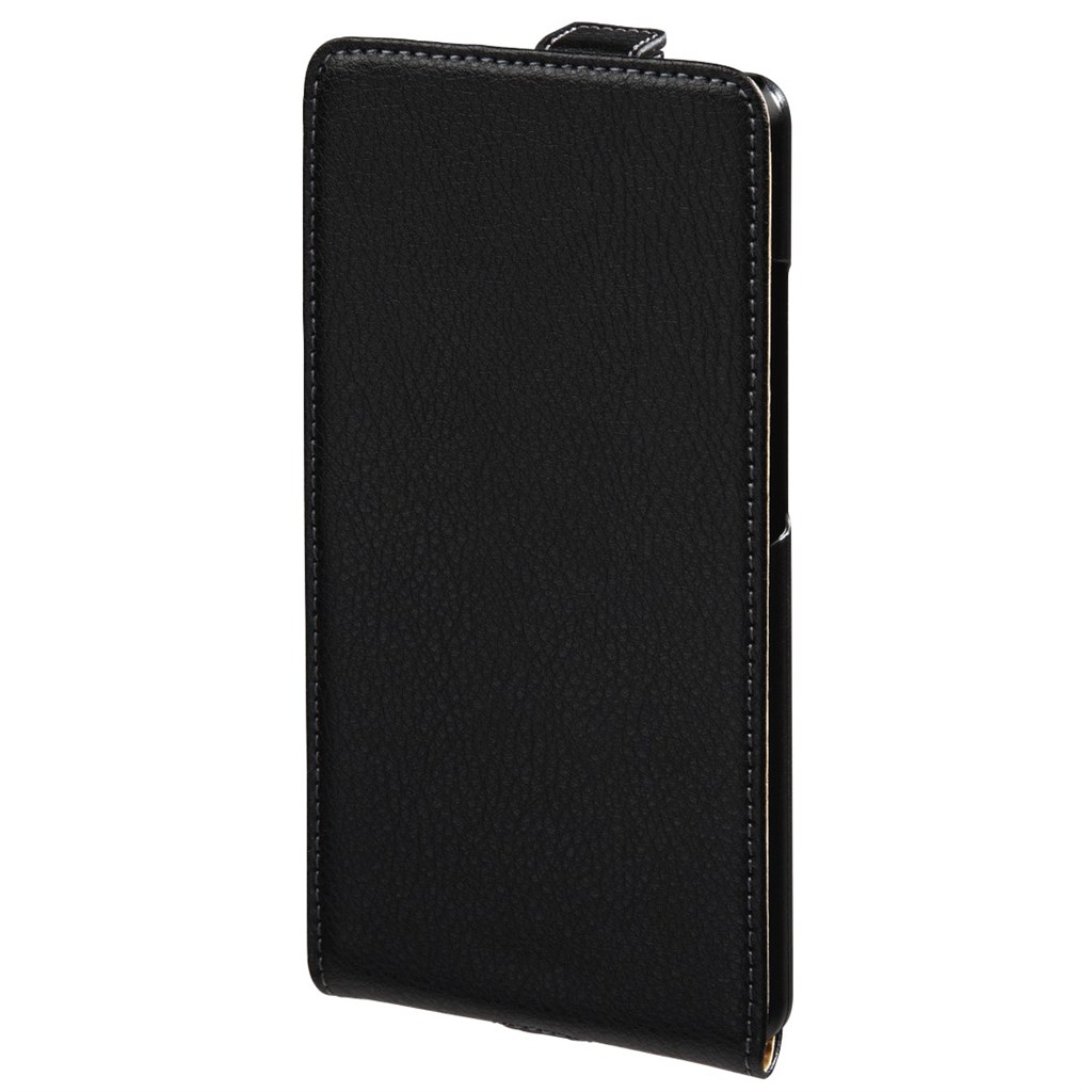 Hama Smart Case Flap Case for Huawei Mate S (Carrera), black