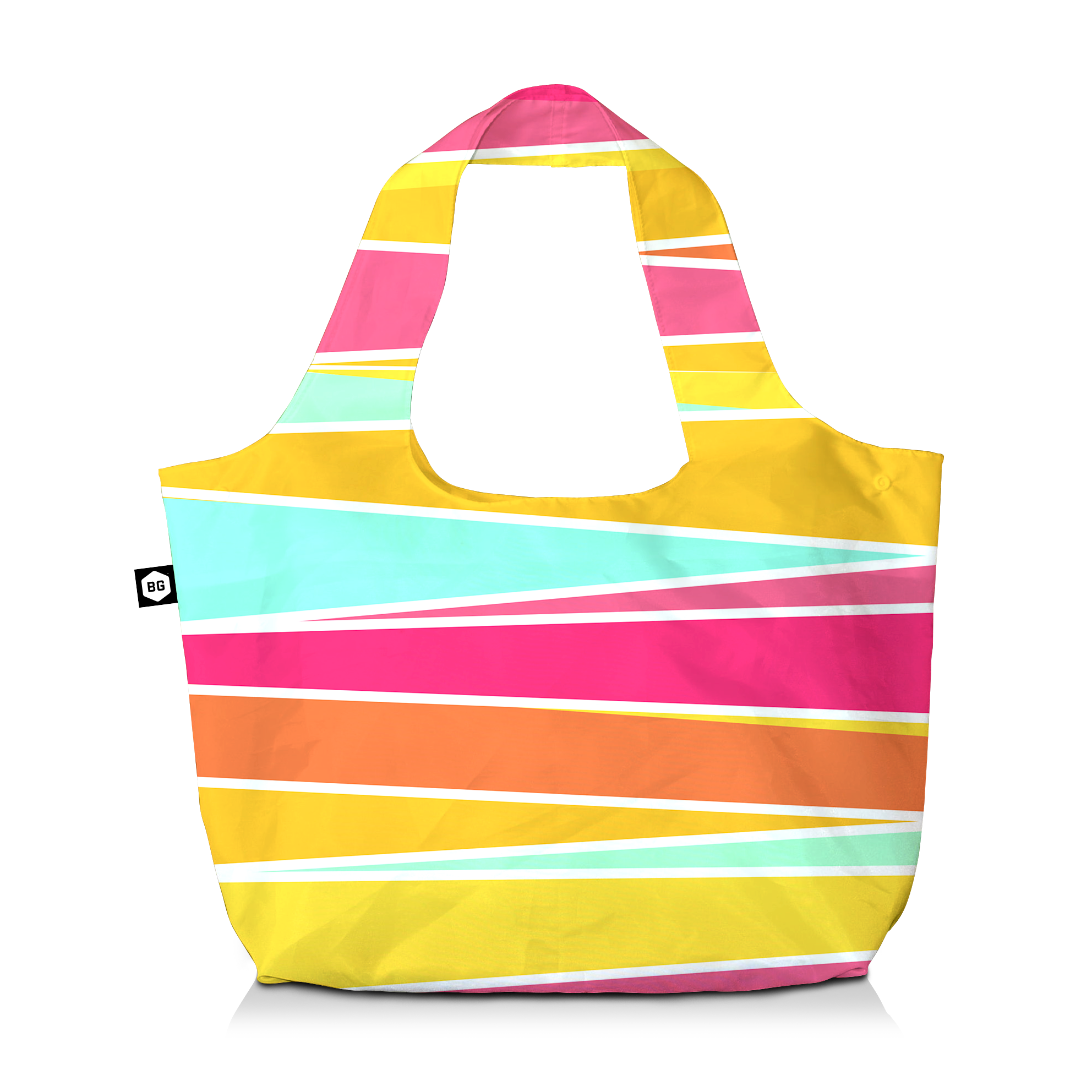 BG Berlin Eco Bag Cross Colors