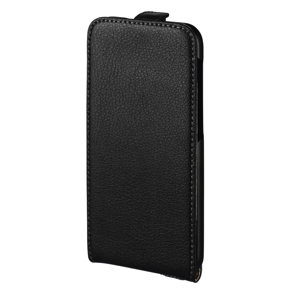 Hama Smart Case Flap Case for ZTE Blade S6, black