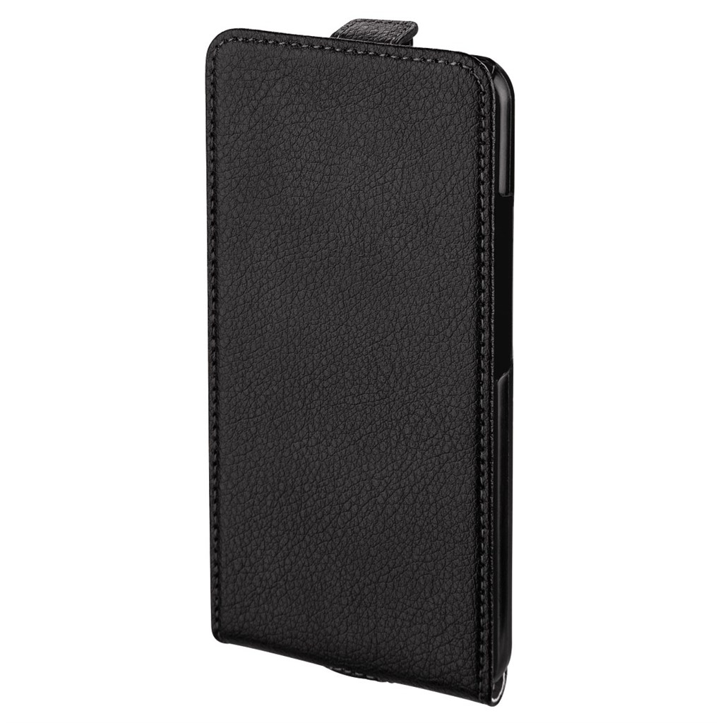 Hama Smart Case Flap Case for Huawei Y6, black
