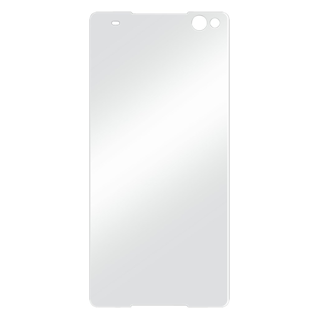 Hama Screen Protector for Sony Xperia C5 Ultra, 2 pieces