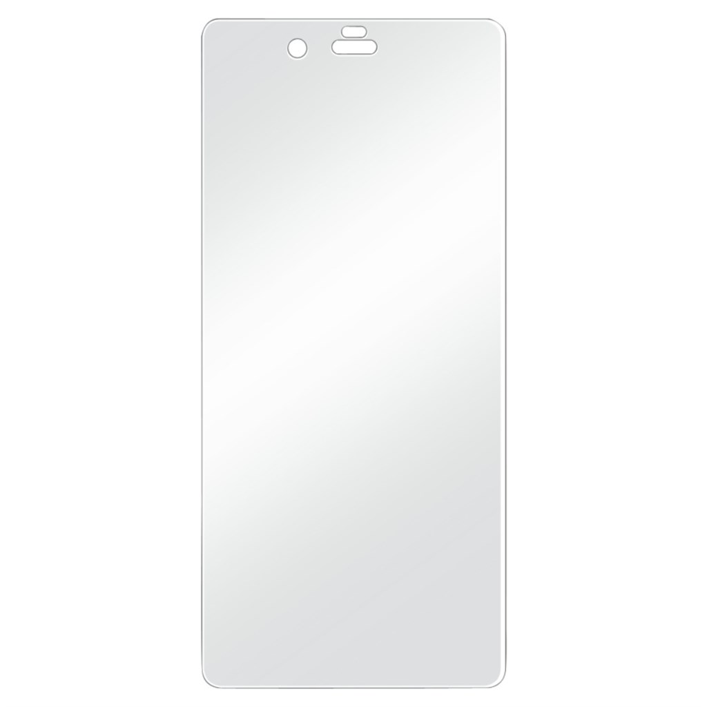 Hama Screen Protector for ZTE Nubia Z9 (classic), 2 pieces