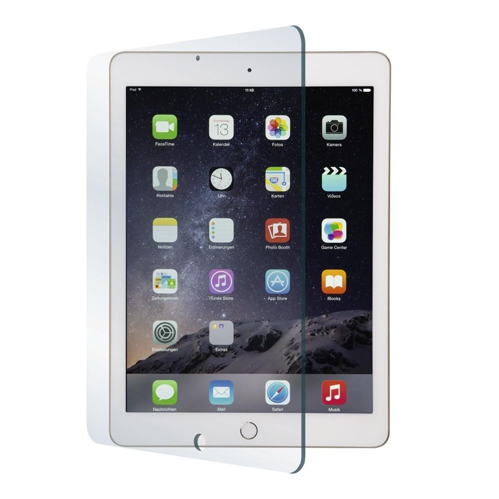 "Hama Premium Glass Screen Protector for Apple iPad Air/Air 2/Pro 9.7"""