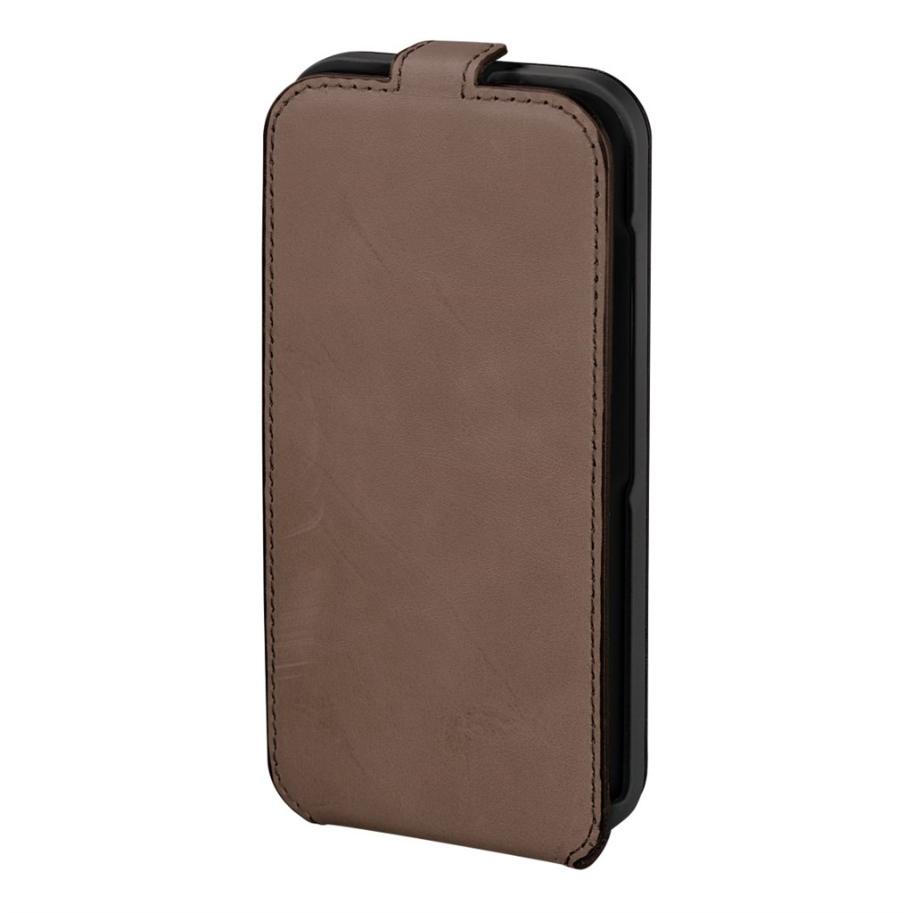 Hama Prime Line Smart Case for Apple iPhone 6, taupe