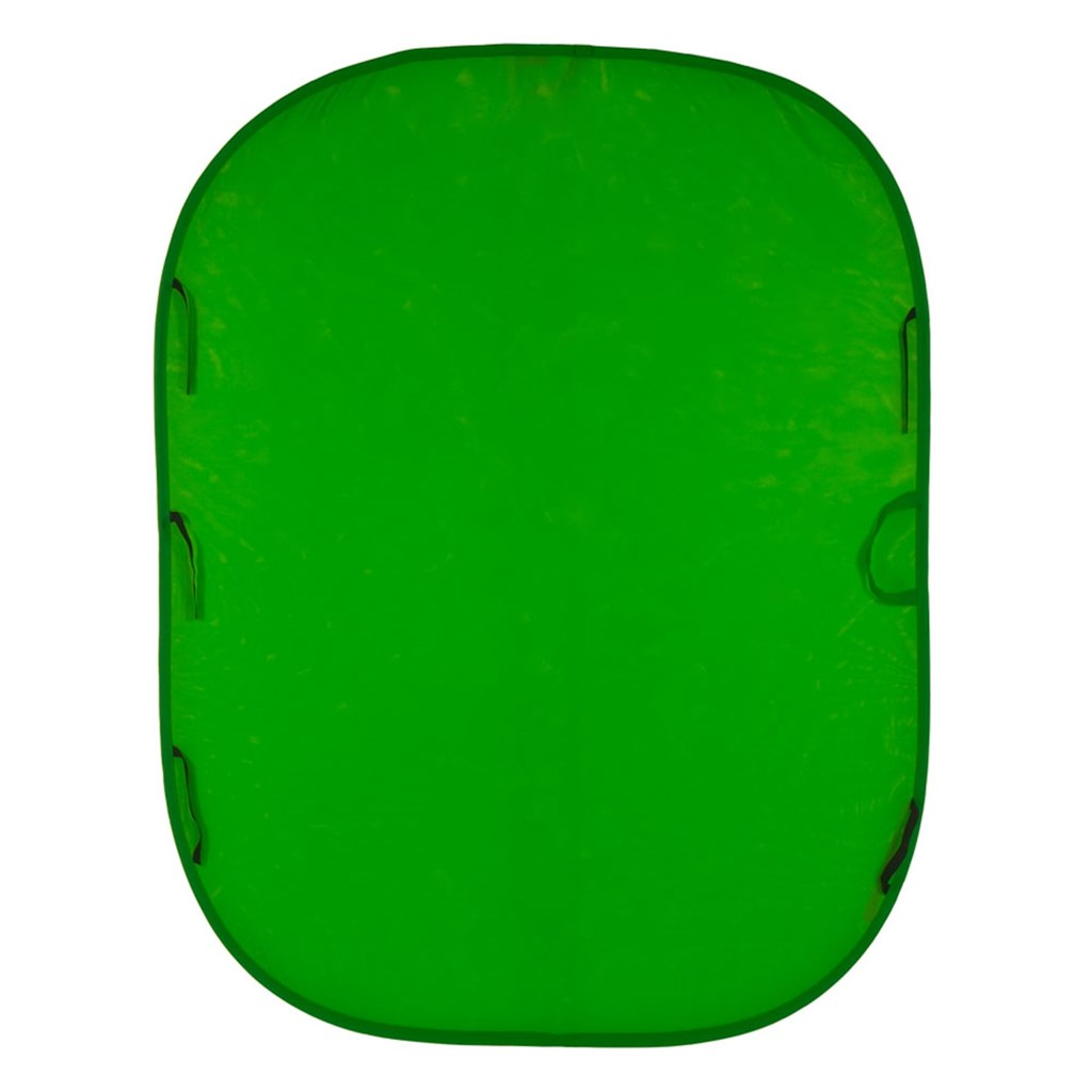 Lastolite Collapsible 1.8 x 2.1m Chromakey Green (LC5981)