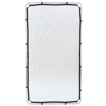 Lastolite Skylite Rapid Fabric Medium 1.1 x 2m Soft Silver Difflector (LR81208R)